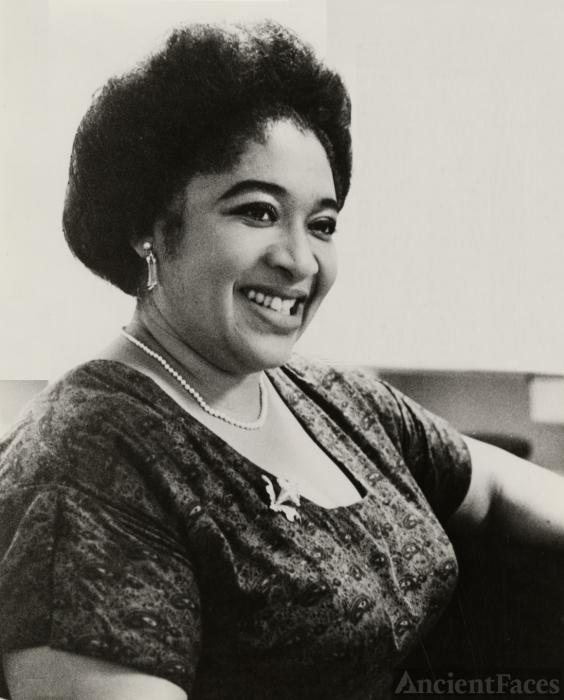 Betty Allen