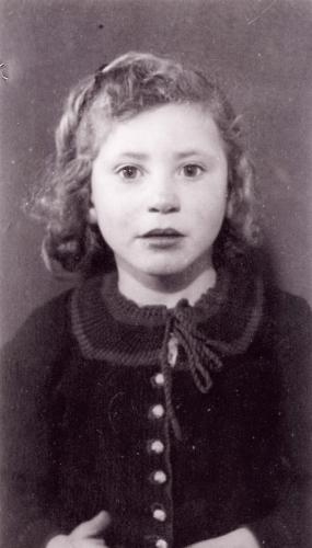 Helga Leiser