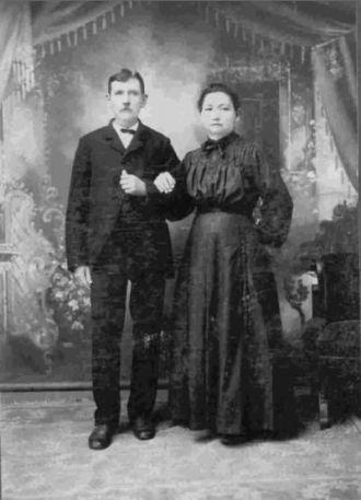 Josef & Katerina Jecmenek