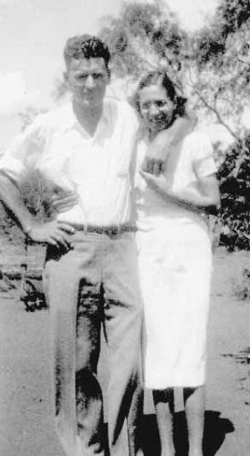Ray & Eula Wiley