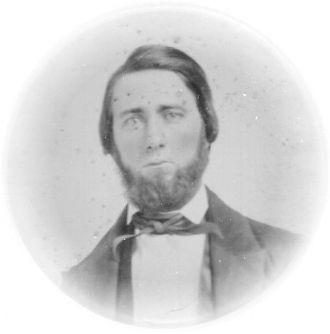 Samuel Houston Norvell
