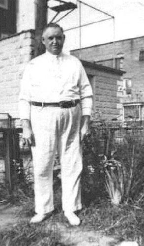 John Albert Ritz Sr