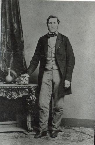 William Arnold Emerson