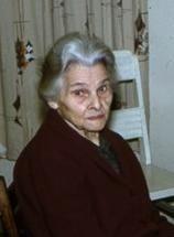 Matilda Frances (Kennedy) Whaley, Tennessee