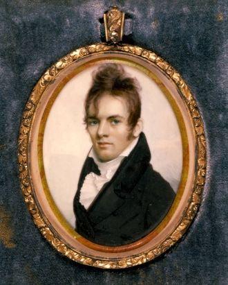 A photo of Royal Ralph Hinman