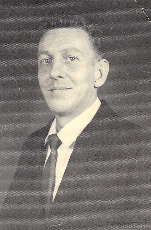 Austin Eugene Dolan, Jr.