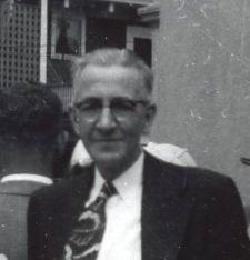 Wilbert Doran