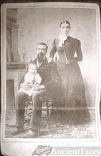 Smith & McPherson Grandcestors