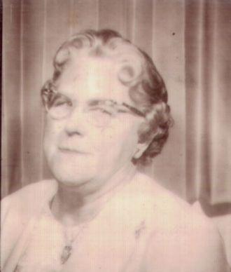 Lillie M Wilson