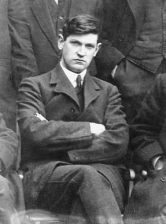 Michael Collins - Irish leader