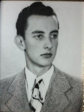 Jack Winford Johansen
