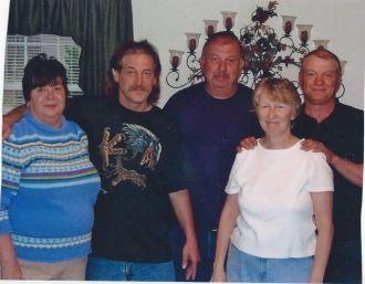 Sponenberg family