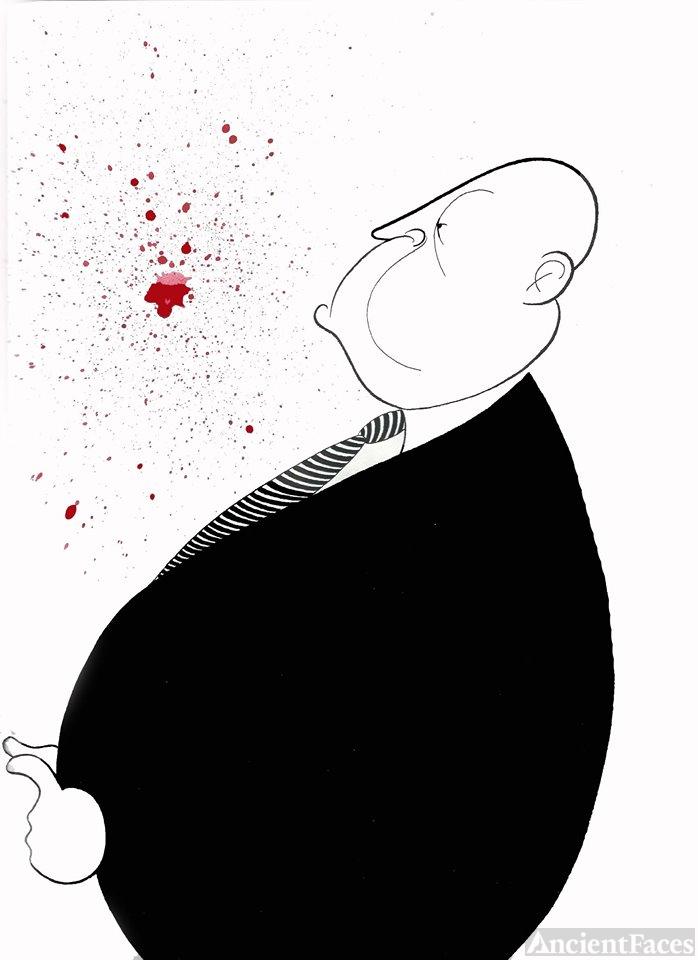 Alfred Joseph Hitchcock