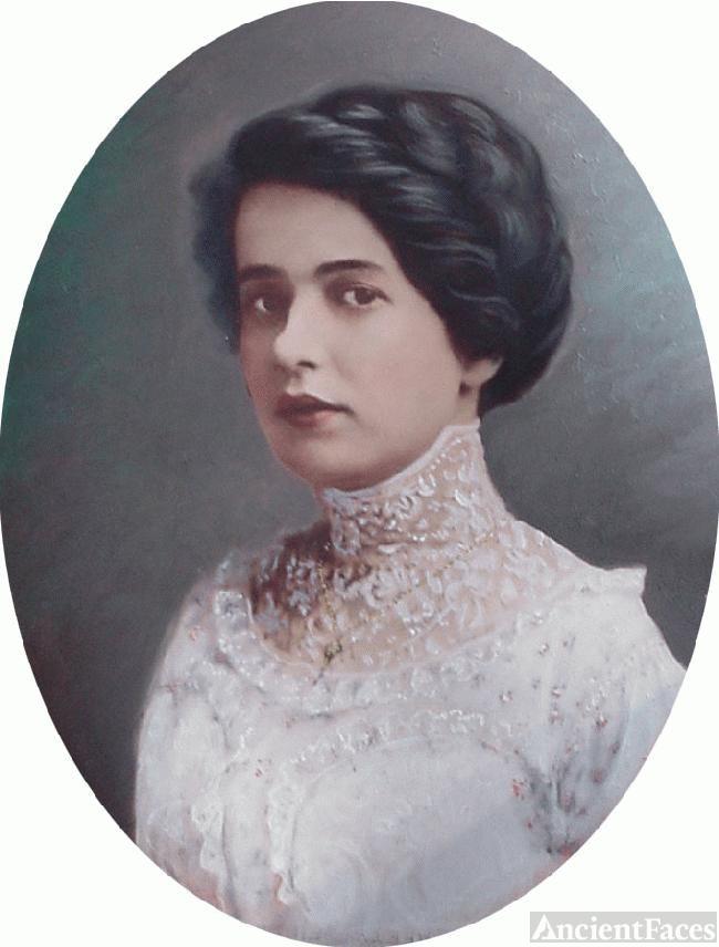 Selma Virginia Mahan