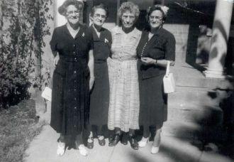 Fowers Sisters