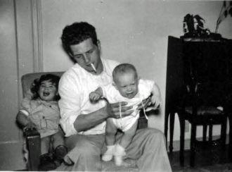 Wendy, Fred & Brent Kroetch