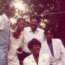 Monice S. McEwen family, Illinois