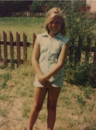 A photo of Dana Rae Bowser