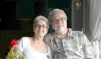 Lee and Lonnadene Rosenzweig