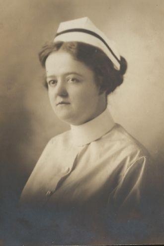 Student Nurse, Montana