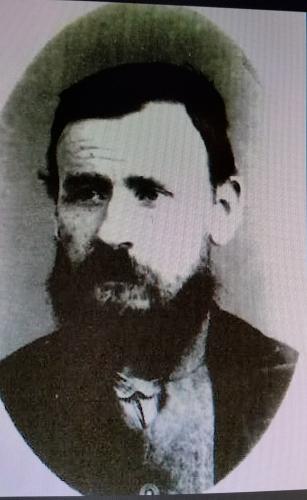 John Corbett Son of Denis Edward Corbett