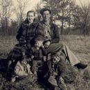 Earl Henry Nelson Family