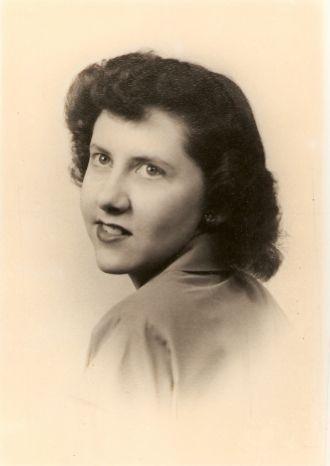 Monica Ann Moffat (Dane)
