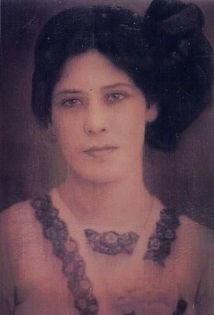 Maria Adams