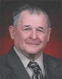 Raymond Frederick Hertel