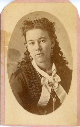 Waterloo Indiana Lady