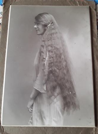 Elsie Mary Rylott