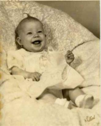 Baby Glenda