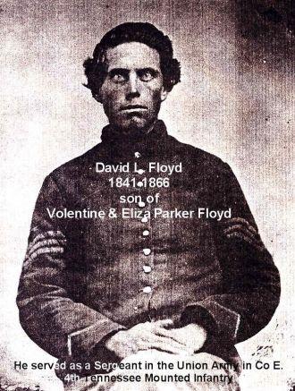 Sgt. David L. Floyd