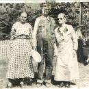 Siblings: Rose Bell Boggs, Hugh Boggs, Phoebe Jane