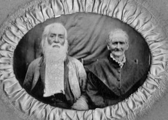 Charles Weatherford ,Sr and Elizabeth Ann (Stiggins) Weatherford