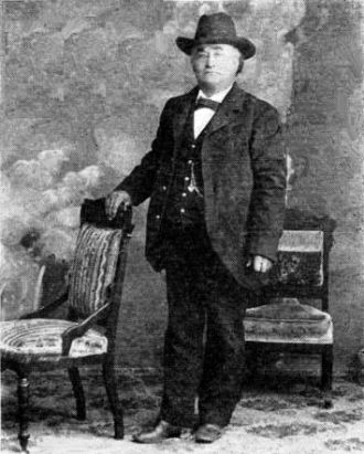Charles Cook, Ohio, 1918