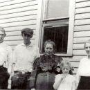 The Arthur Abrams family