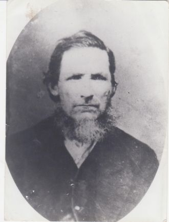 A photo of Henry Harlan Gragg