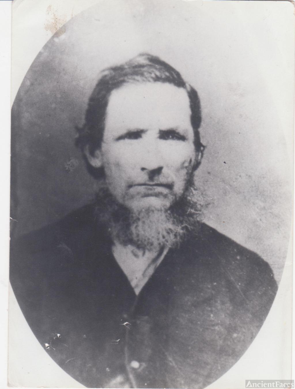 Henry Harlan Gragg