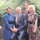 Elmer Dietrich Friedrich Dettmer family