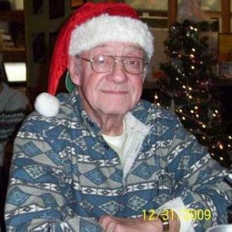 Edward Alvin Wentz--31 dec 2009