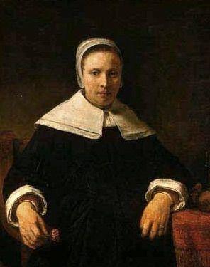 Anne Bradstreet Dudley, 1st American poet