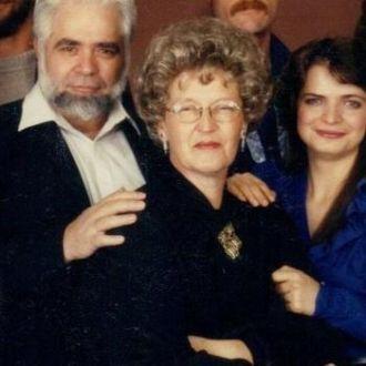 A photo of Velma Inez Longoria