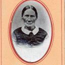 Rebecca P (Newell)  Culver