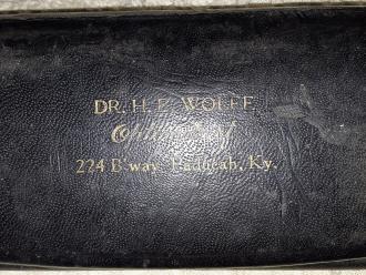 Harry Wolfe