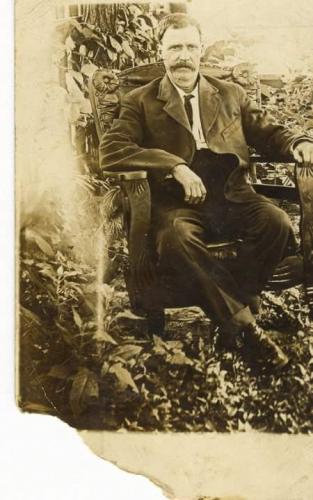 John William Stafford