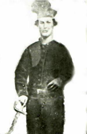 Solomon Robinson