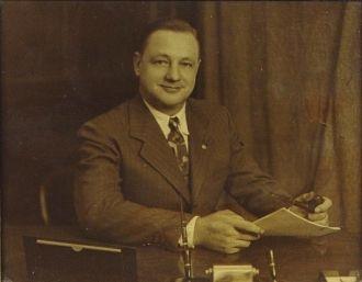 Henry Louis Ruf