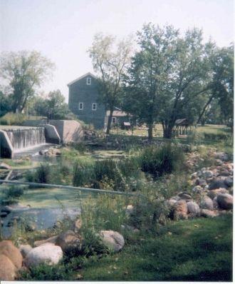Beckman's Mill