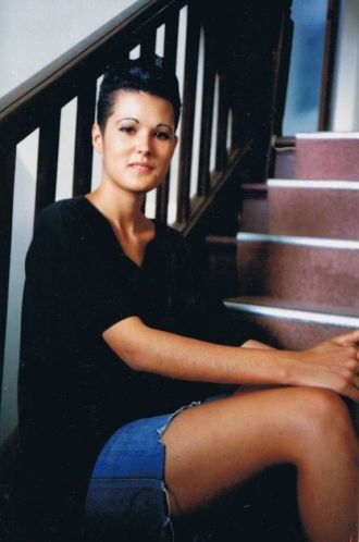 Cheryl Jennifer McLean
